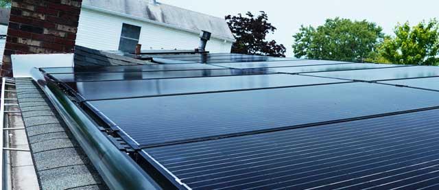 Solar Skirt Suntuity